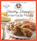 Healthy  Happy  Homemade Meals