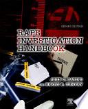 """Rape Investigation Handbook"" by John O. Savino, Brent E. Turvey"