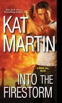 Into the Firestorm Pdf/ePub eBook