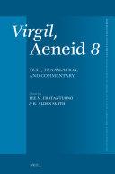 Virgil  Aeneid 8