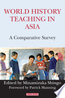 World History Teaching in Asia