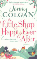The Little Shop of Happy Ever After Book