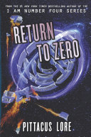 Return to Zero Pdf/ePub eBook