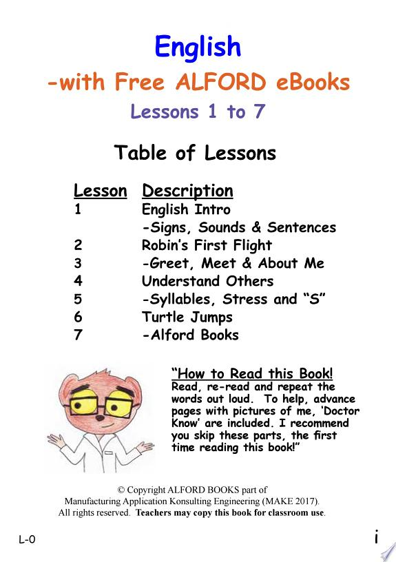 English Easy as ABCs eBook Quickest Download