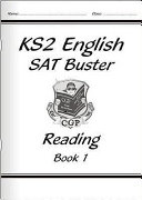 KS2 English SAT Buster: Reading Book 1 (for the New Curriculum)