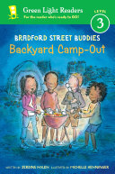 Bradford Street Buddies: Backyard Camp-Out Pdf/ePub eBook