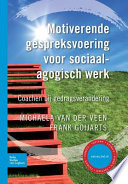 Motiverende Gespreksvoering Voor Sociaalagogisch Werk