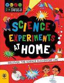 Science Experiments at Home Pdf/ePub eBook