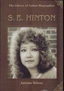 S.E. Hinton