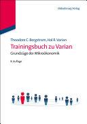 Trainingsbuch zu Varian