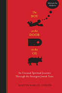 The Boy on the Door on the Ox