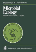 Microbial Ecology Book