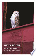 Blind Owl and Other Stories