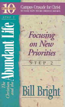 The Christian And The Abundant Life Step 2
