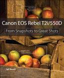 Canon EOS Rebel T2i / 550D Pdf/ePub eBook