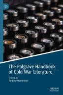 Pdf The Palgrave Handbook of Cold War Literature Telecharger