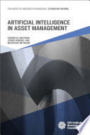 Artificial Intelligence in Asset Management