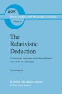 The Relativistic Deduction