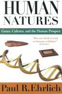 Human Natures: Genes, Cultures, and the Human Prospect - Seite 335