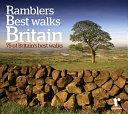 Ramblers Best Walks Britain