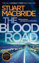 The Blood Road (Logan McRae, Book 11)