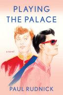 Playing the Palace Pdf/ePub eBook