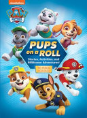Nickelodeon PAW Patrol Book PDF
