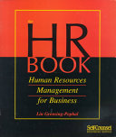 The HR Book