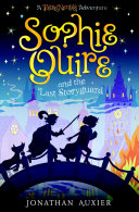 Pdf Sophie Quire and the Last Storyguard