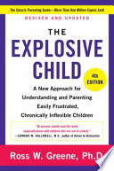 The Explosive Child 4th Edition