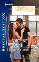Pdf Fortune Found