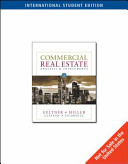 Commercial Real Estate Analysis Investments Book PDF
