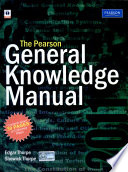 The Pearson General Knowledge Manual 2011