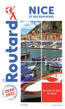 Pdf Guide du Routard Nice 2020/21 Telecharger