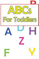 ABCs for Toddlers Book PDF