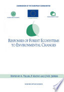 Responses of Forest Ecosystems to Environmental Changes