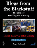 Blogs from the Blackstuff