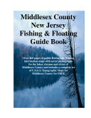 Middlesex County New Jersey Fishing & Floating Guide Book Pdf