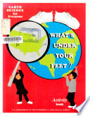 What s Under Your Feet  Book