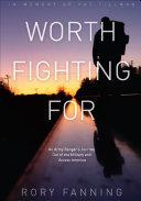 Worth Fighting For [Pdf/ePub] eBook