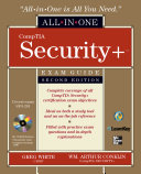 CompTIA Security  All in One Exam Guide  Second Edition  Exam SY0 201