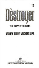The Eleventh Hour Book