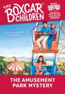 The Amusement Park Mystery Book