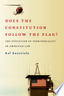 Does the Constitution Follow the Flag  Book PDF