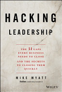 Hacking Leadership [Pdf/ePub] eBook