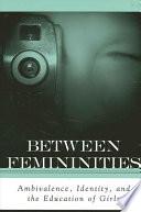 Between Femininities Pdf/ePub eBook