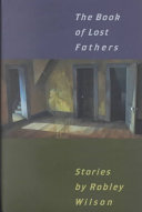 The Book of Lost Fathers
