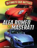 Alfa Romeo vs  Maserati