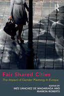 Fair Shared Cities