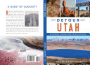 Detour Utah  Mysteries  Legends and Peculiar Places
